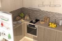 Кухня Явор